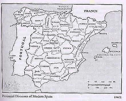 maps of spain for kids. portugal map europe - country map of portugal map of spain and portugal